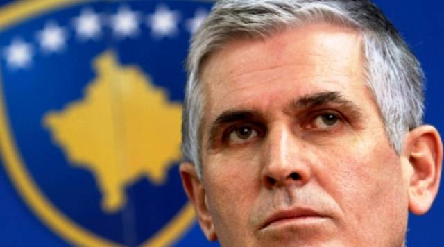 Police did its job in the north during the elections, says Interior Minister of Kosovo