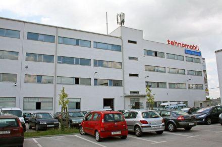 Swedish Securitas bought out Croatian Tehnomobil