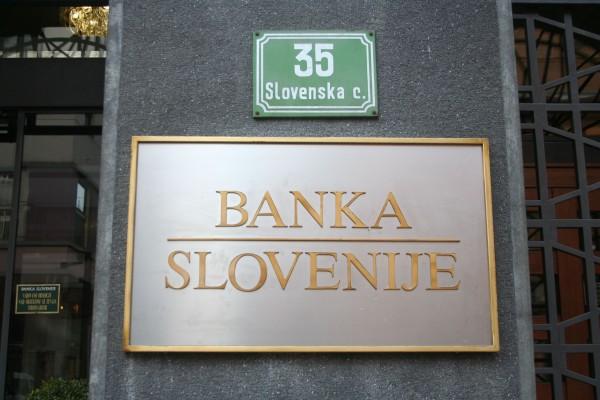 "Banka Slovenije signals ""green light"" for liquidation of two small banks"