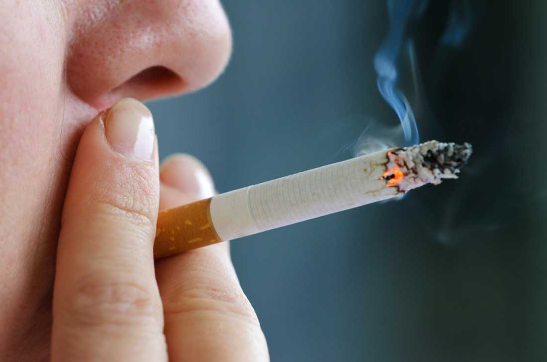 Turkish NGO demands ban even on outdoor smoking