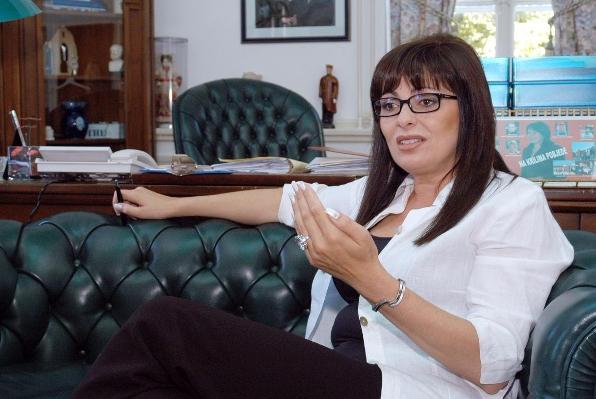 Her appetite for luxury enraged the citizens of Sisak