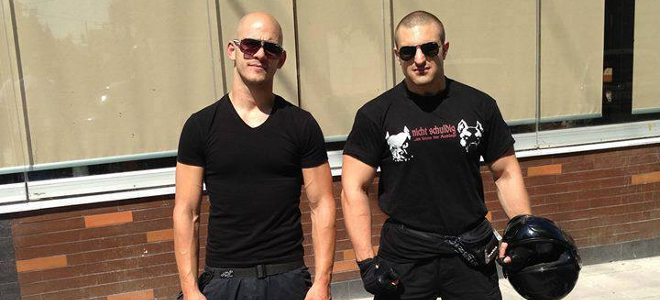 Greece rocked by drive-by murders of Golden Dawn members