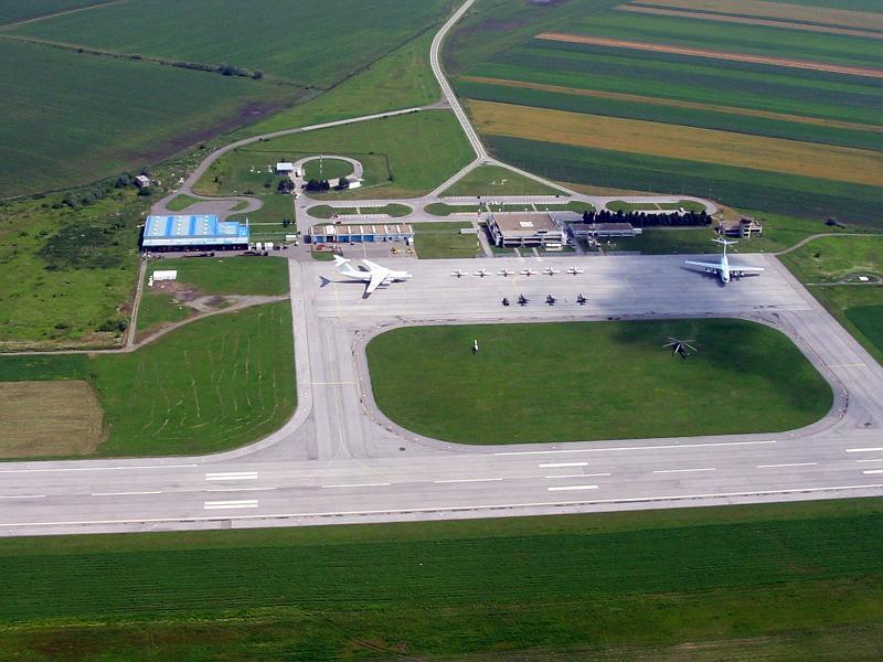 Croatian airport at Osijek to acquire a cargo logistics centre