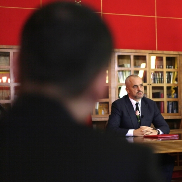 EXCLUSIVE/ Relations with Greece and Turkey, positioning of the Albanian PM