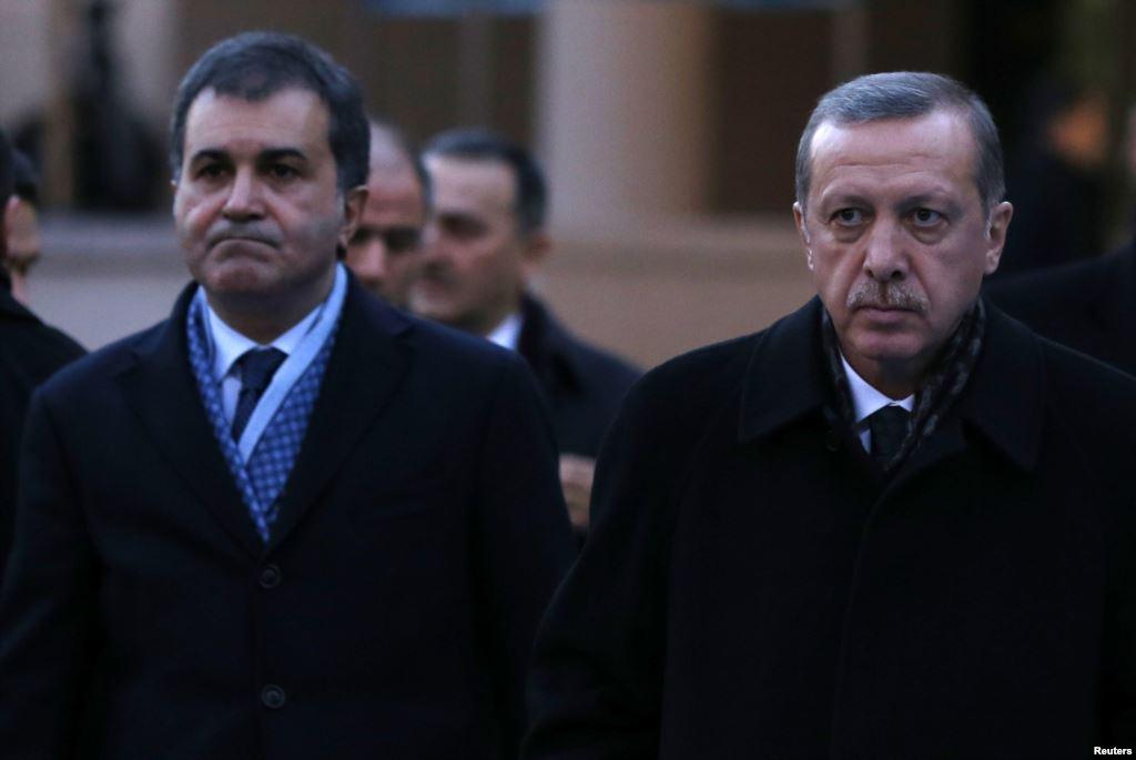 Erdoğan struggles to remain in power