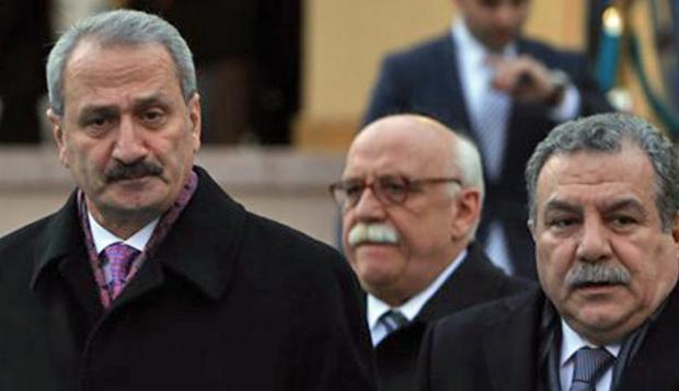The corruption scandal agitate the government Erdogan