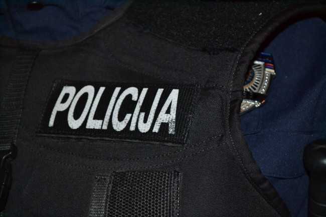 Police cooperation between Serbia, Montenegro, and Bosnia