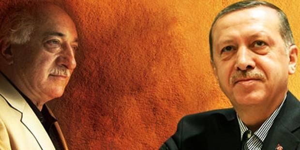 Erdogan crumbling from his ministers kickbacks scandal