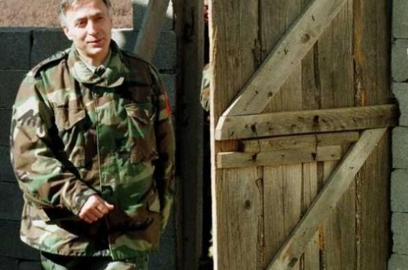 Suspicions on war crimes, EULEX summons the speaker of parliament