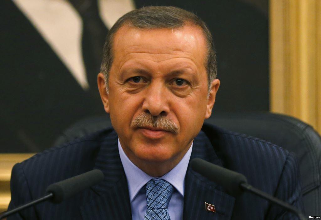Erdogan's ship sinking fast