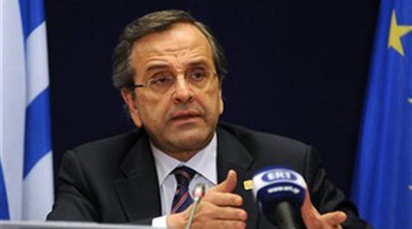 Samaras calls for synergy between EU and NATO
