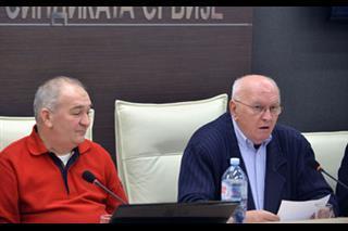 Trade unions in Serbia boycott new proposed  Labor Law
