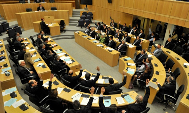 "The first ""Troika"" budget passes today"