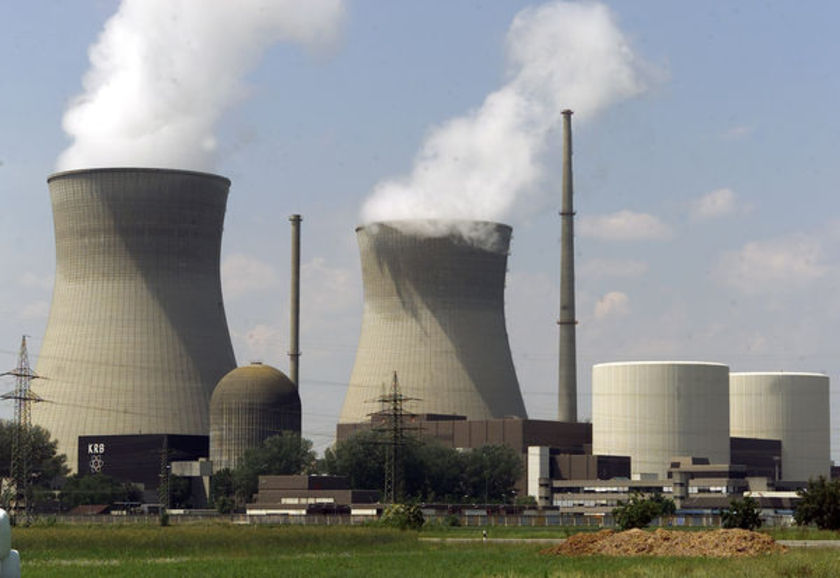Romania announces 1 bln Euro investment in nuclear energy