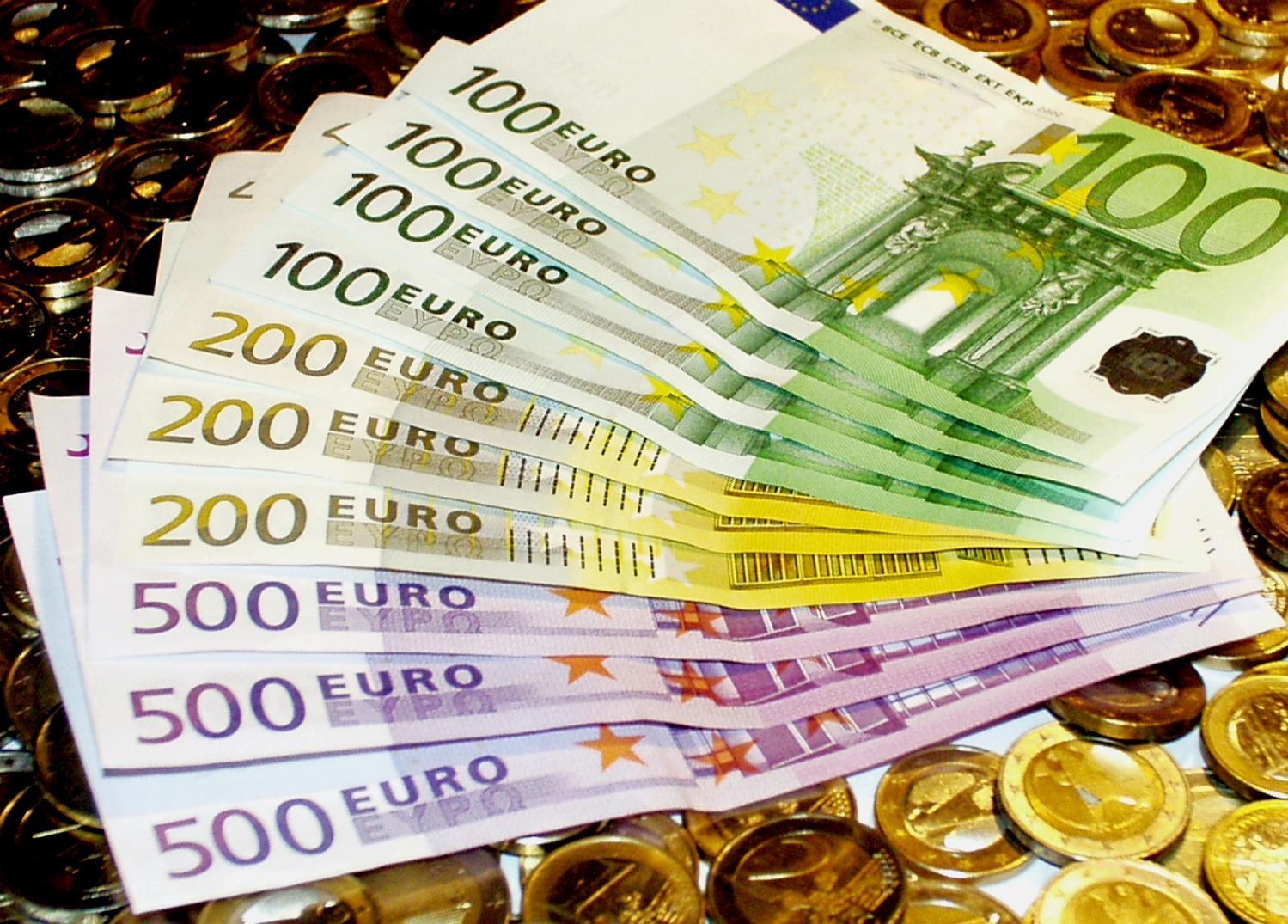 Slovenia's budget deficit widens to €1.6 billion