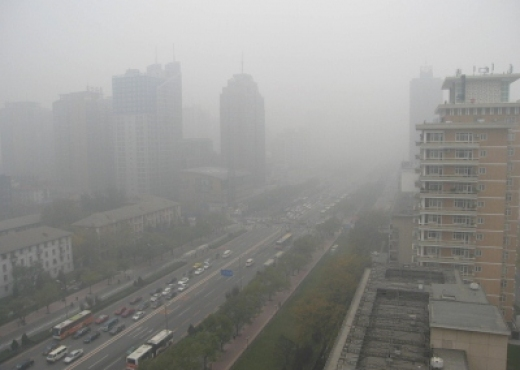 Special measures in FYR Macedonia due to air pollution