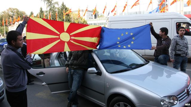 Postponement of integration, citizens and experts in Skopje share different opinions