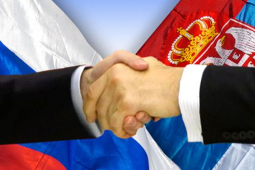 Agreement between Serbia and Russia for continuation of joint investments
