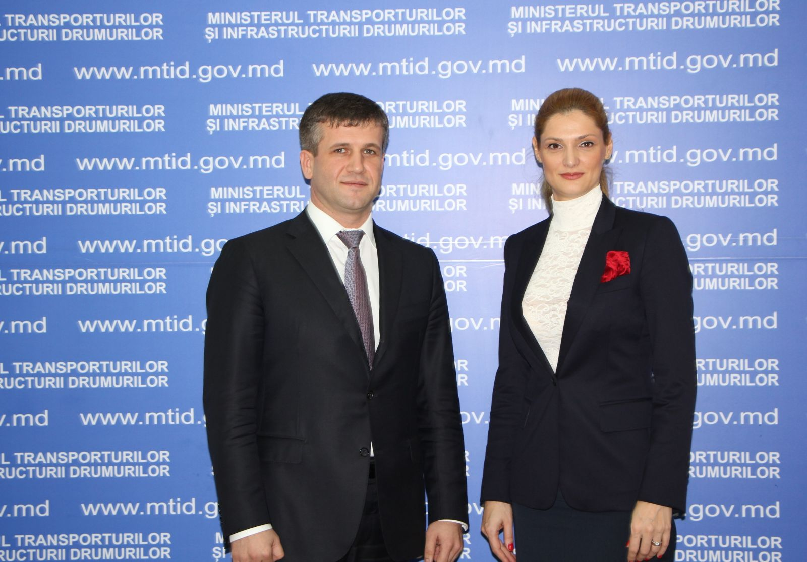 Romania, Moldova set up joint group to draw investments in transport