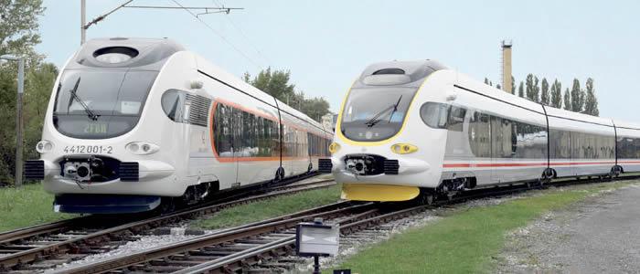 Croatian Railways Modernization funding