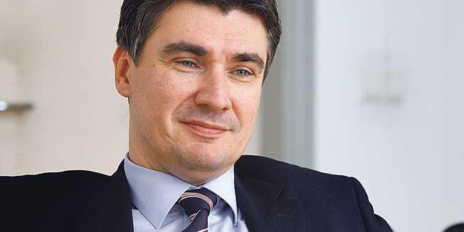 Milanovic denies chemical weapons transfer via Croatia