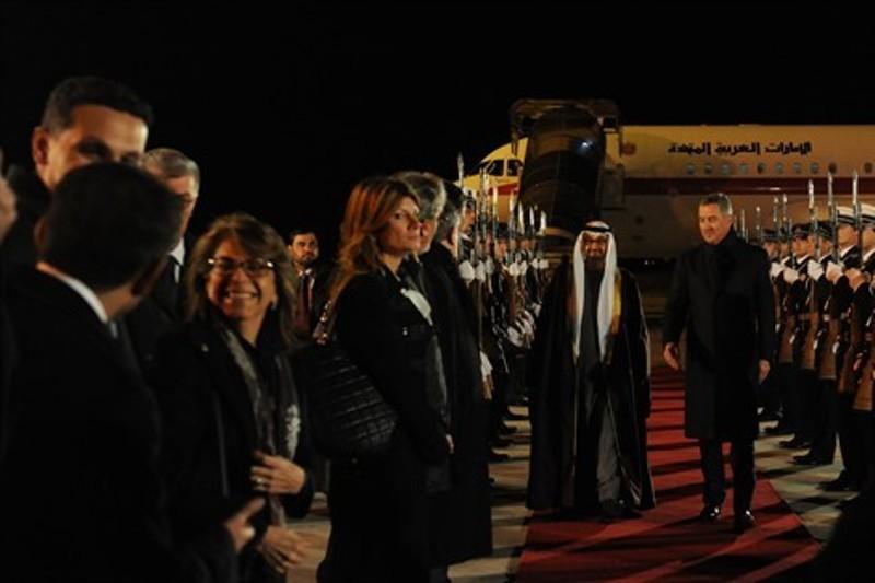 Montenegro declares cooperation with UAE expanding