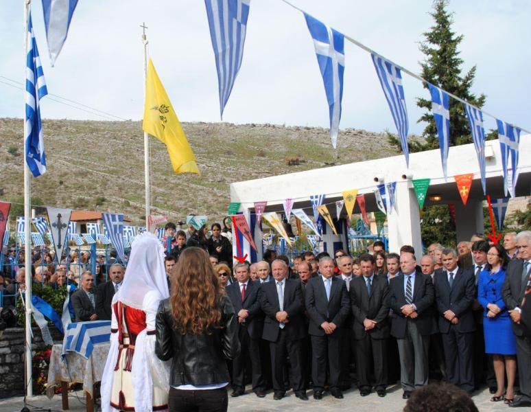 OMONIA's Census: Greek minority constitutes 10% of population in Albania