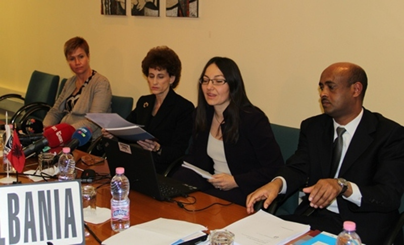 World Bank says that Albanian economy will grow by 1.3% in 2014