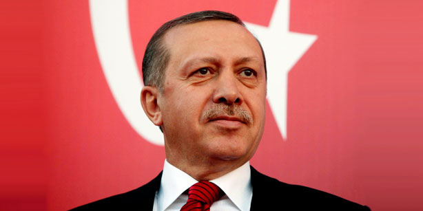 Erdogan's statements for the Balkans that may cause reactions.