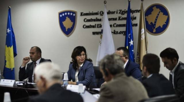 Commune of Skenderaj to hold fresh elections