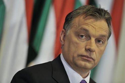 Hungarian PM to visit Skopje