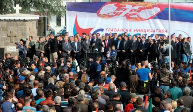 Belgrade expects the Association of Communes to be formed until the end of January
