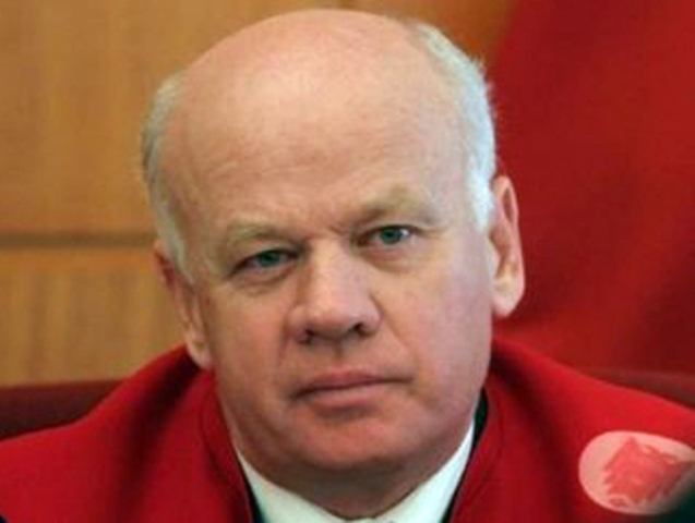 High Court chief judge: Fight against corruption is difficult, but not impossible