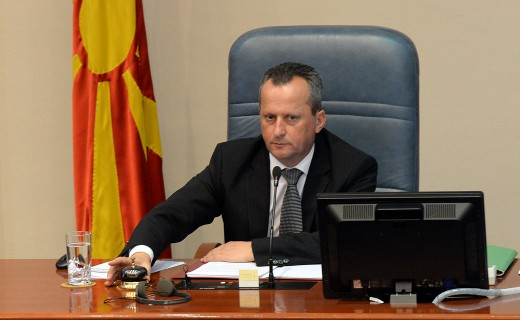 Presidential elections in FYROM to be held on April 13
