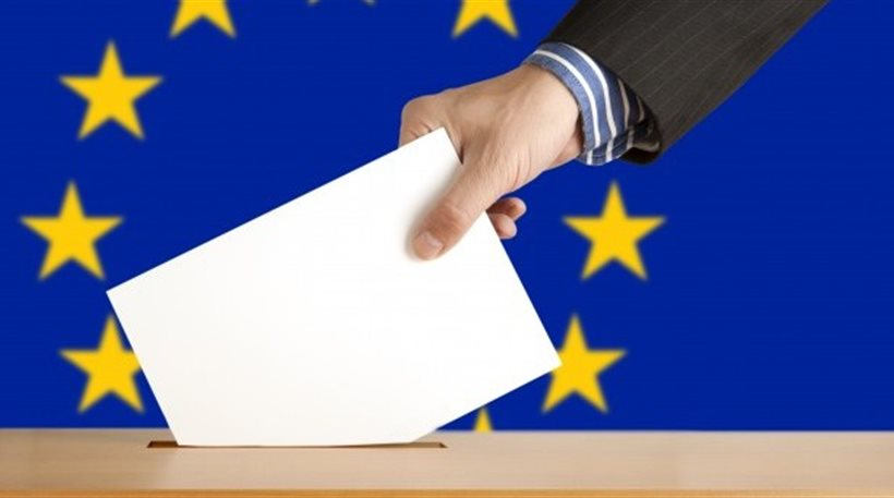 Turkish Cypriots will vote for the first time Euroelections