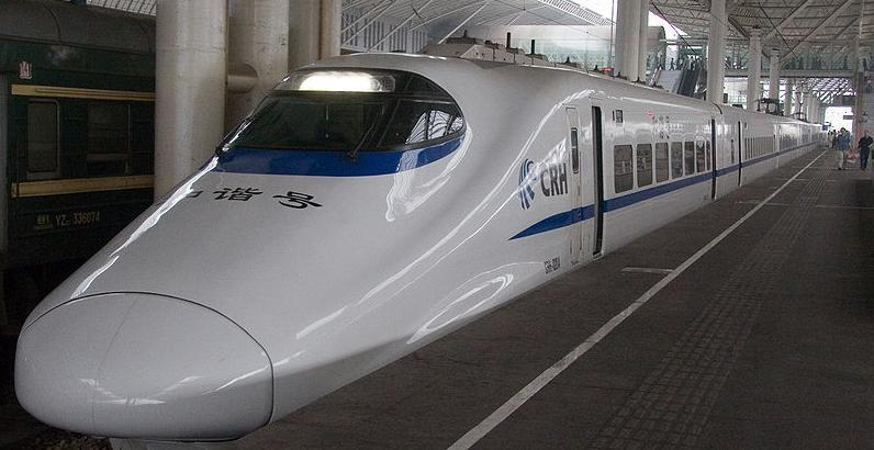 Romania says high-speed train project ready by the end of the year