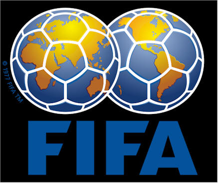 FIFA world ranking for Balkan countries