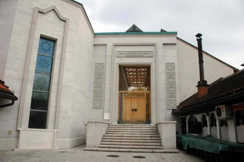 Gazi Husrev Beg Mosque Opens Its Doors to the Public and Researchers