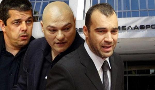 More Golden Dawn MPs imprisoned