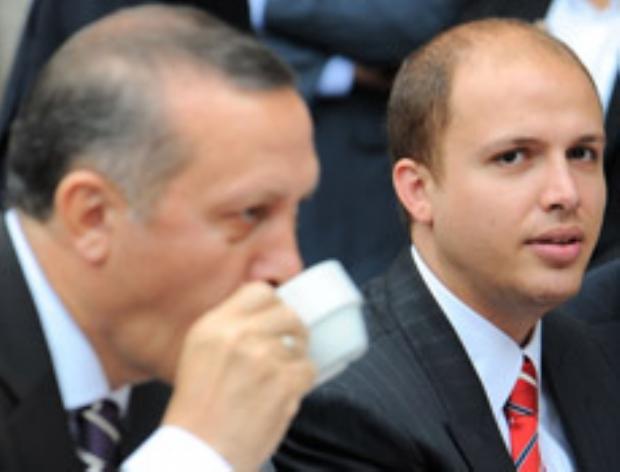 Erdogan hides his son – the disappearance of Bilal Erdogan