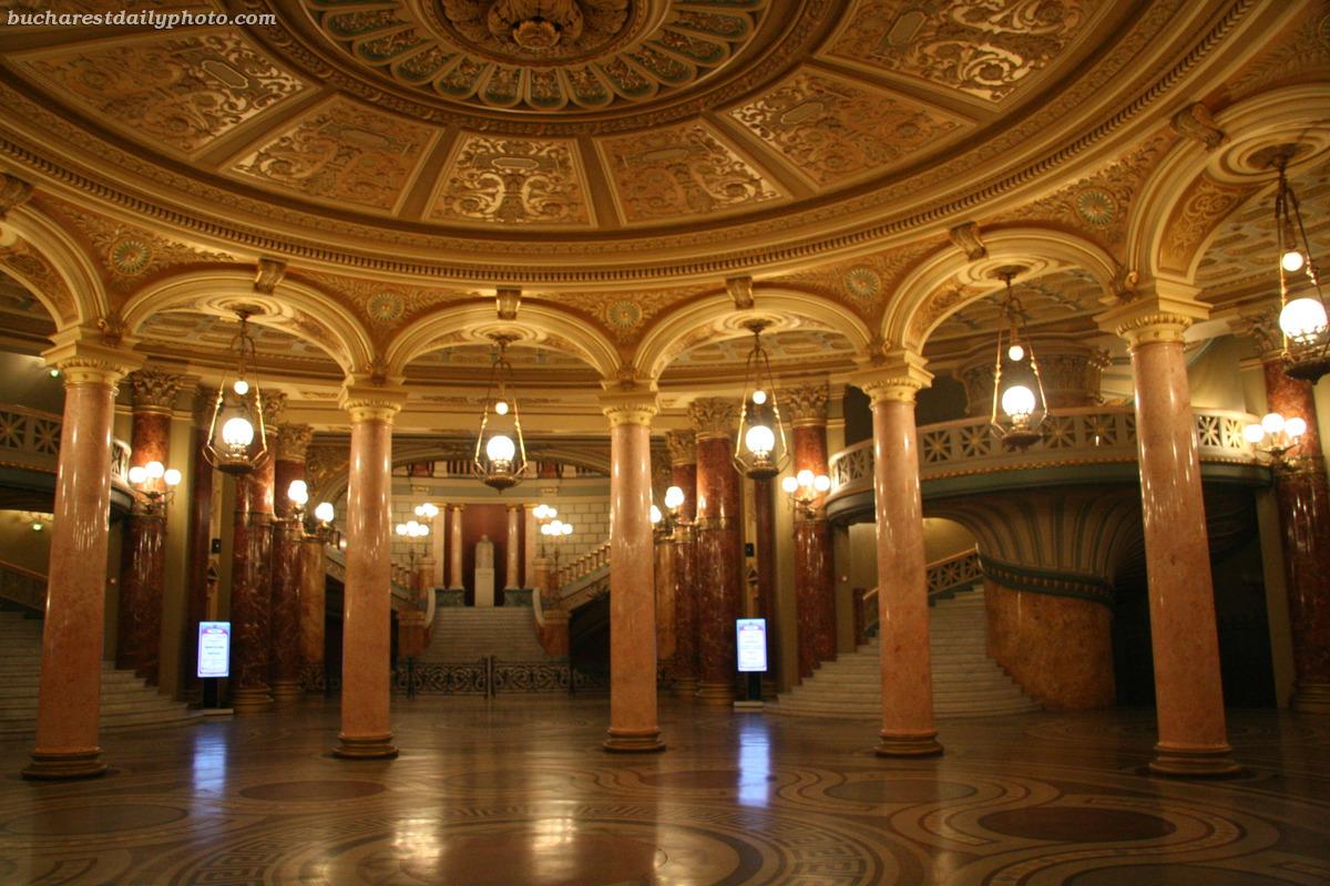 Bucharest National Opera House celebrates 60 years