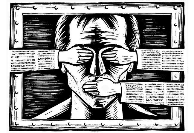 Bulgaria's proposed new Penal Code 'will block investigative journalism'