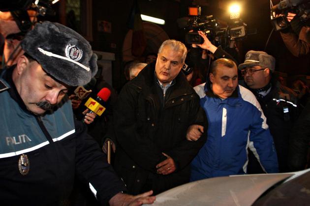 Former Romanian PM gets second prison term