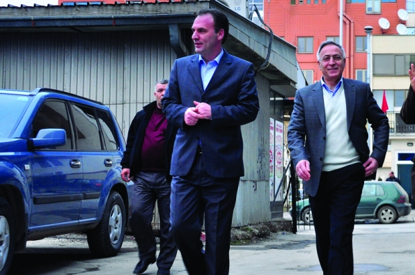 Incentive for Kosovo, new party formed by the speaker of parliament and former Thaci's minister