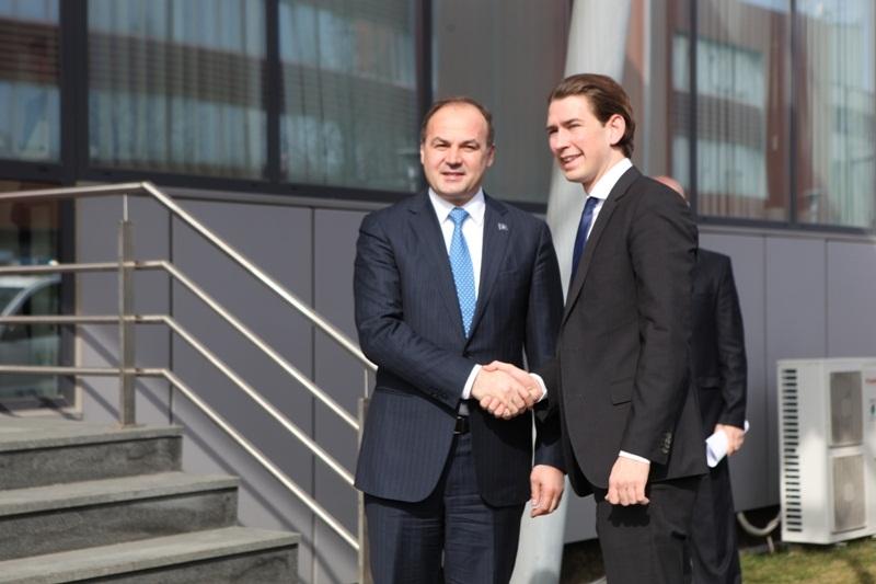 Pristina: Talks with Serbia do not involve the sovereignty of the Republic of Kosovo