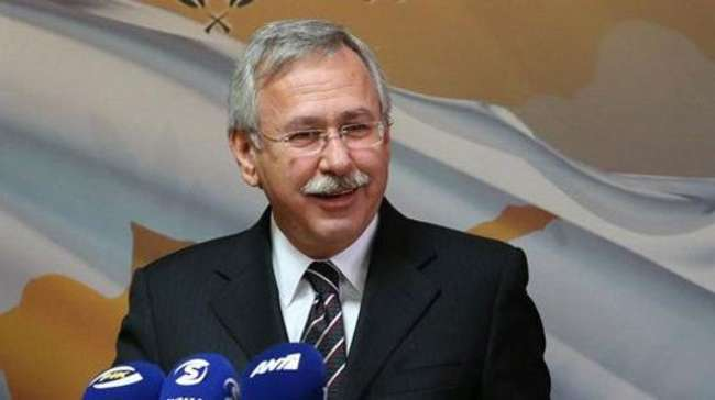 Interior Minister of Cyprus to attend JHA Council in Brussels