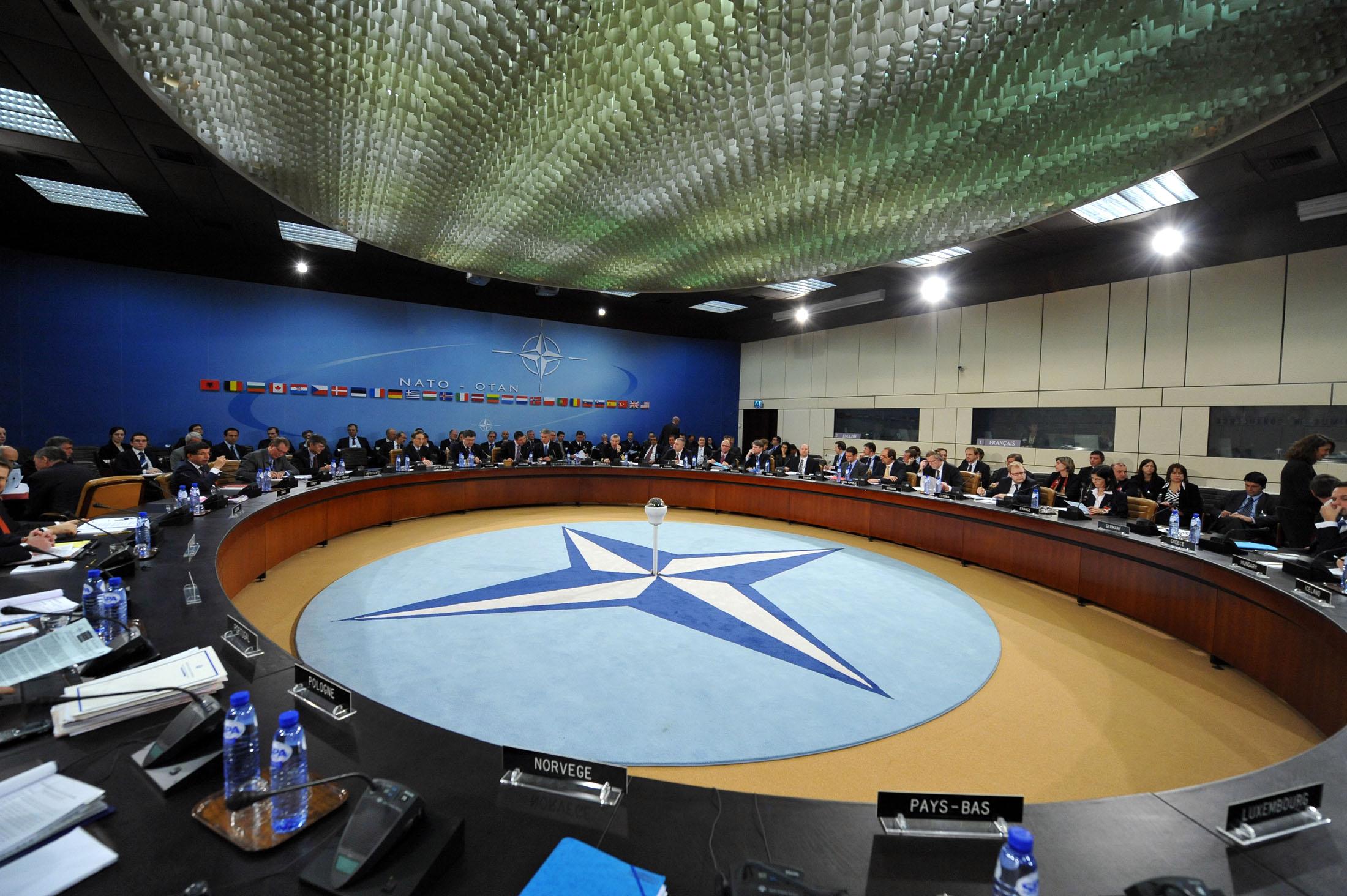 Crotatia, Montenegro and NATO sign air traffic agreement