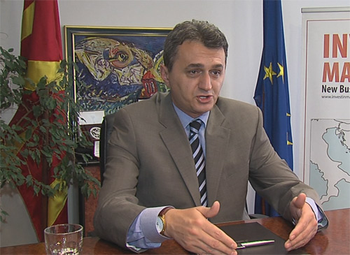 IBNA Interview/Fida: Investments mark a positive trend in FYR Macedonia