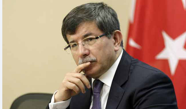 Turkish foreign minister bullish on trade ties with Bulgaria