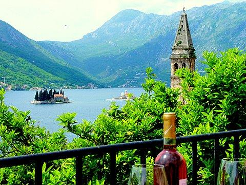 There are 20 multi-millionaires in Montenegro